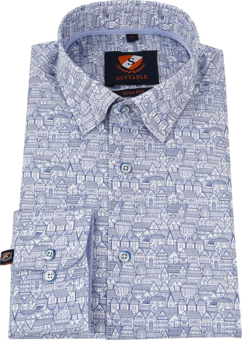 Suitable Shirt HBD Village photo 2