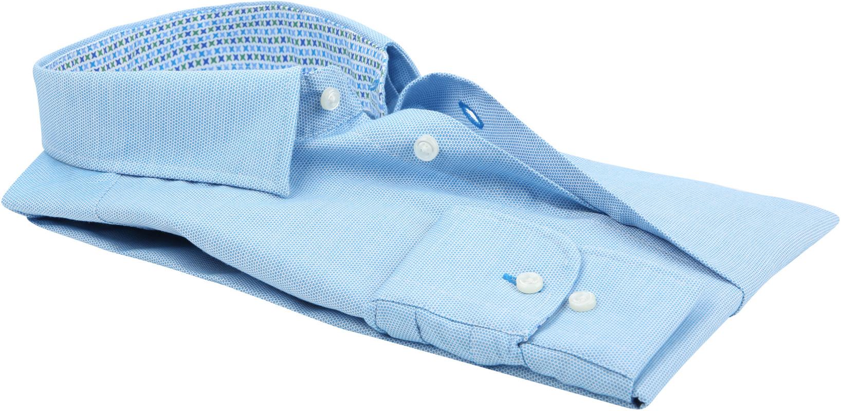 Suitable Shirt HBD Wesley Light Blue photo 3