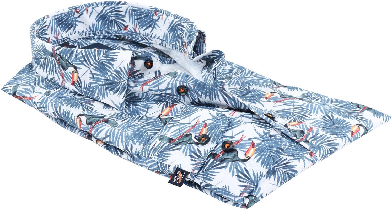 Suitable Shirt Toucan Print photo 2
