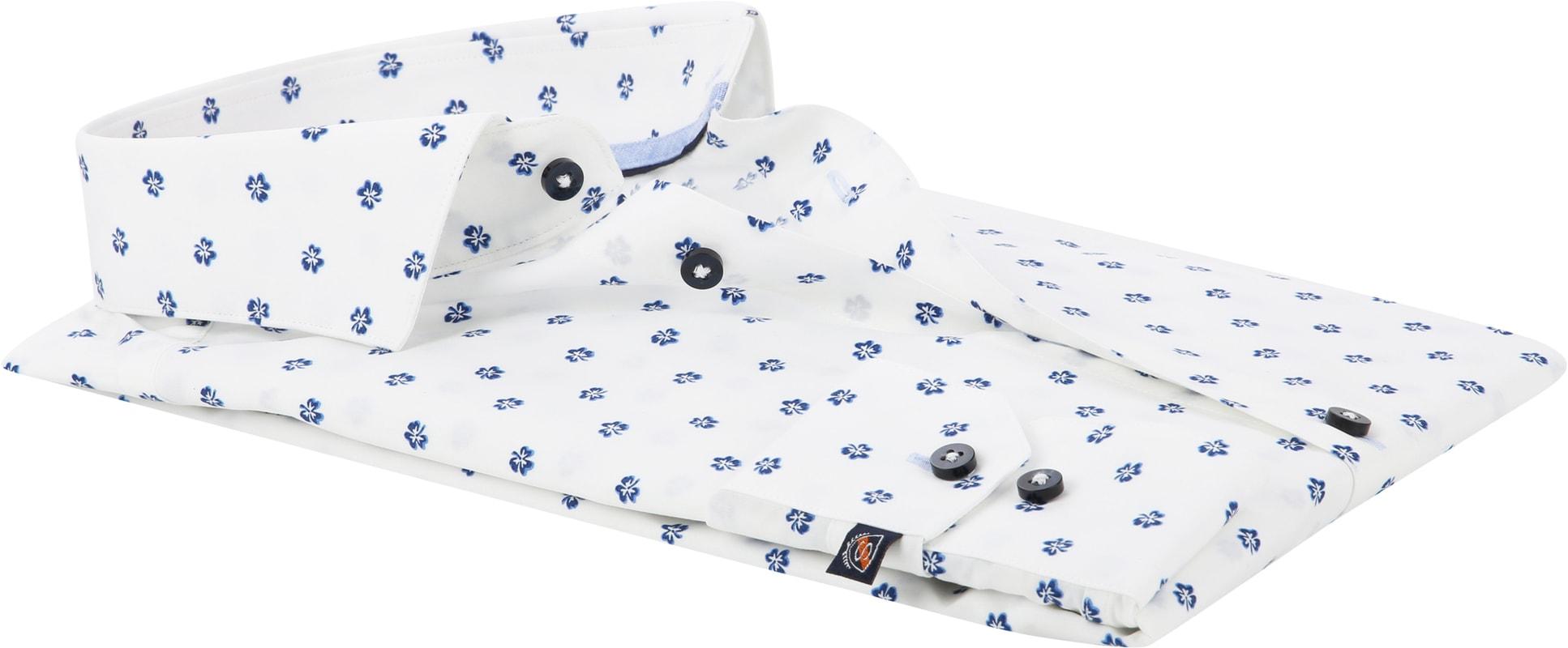 Suitable Shirt WS Clover White photo 2