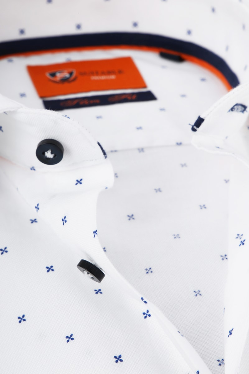 Suitable Shirt WS Cross White photo 1