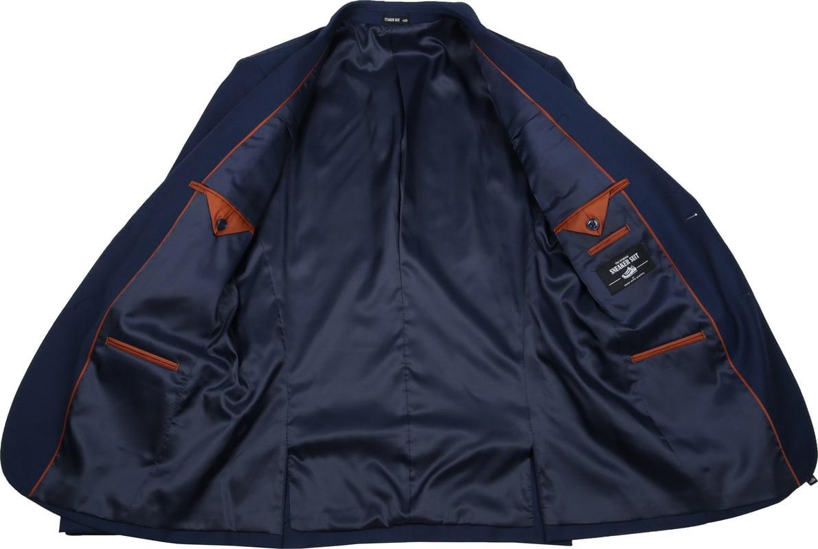 Suitable Sneaker Suit Blue photo 4