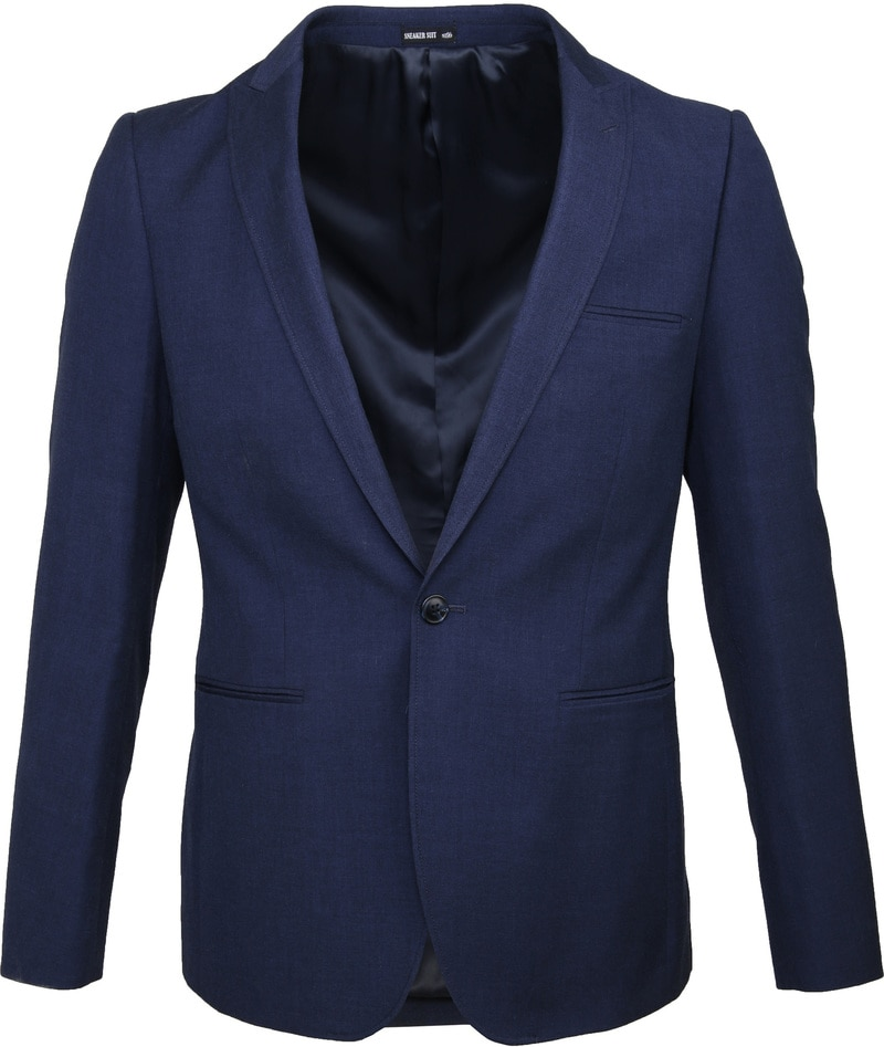 Suitable Sneaker Suit Dark Blue photo 2