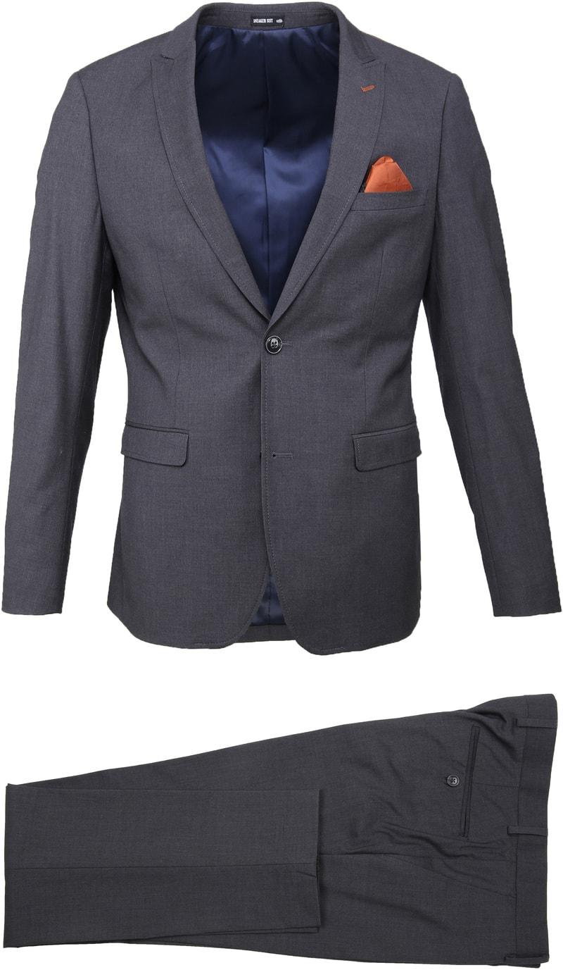 Suitable Sneaker Suit Dark Grey photo 0