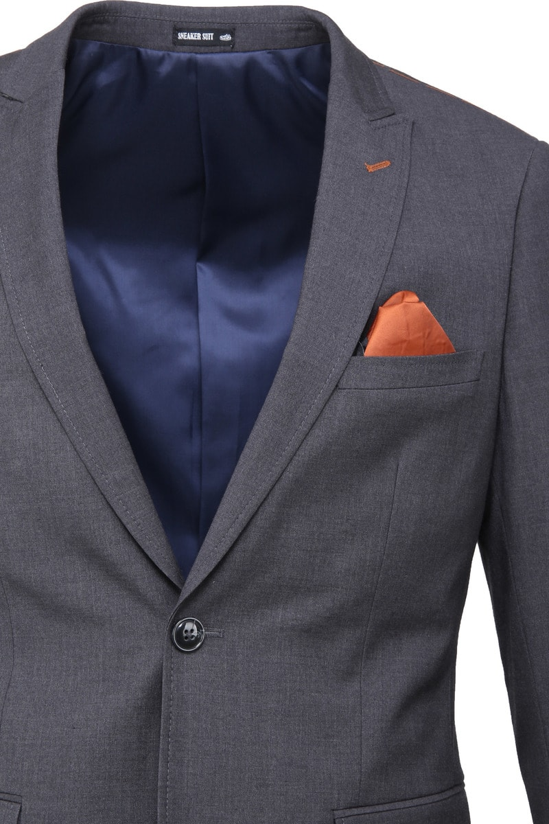 Suitable Sneaker Suit Dark Grey photo 2