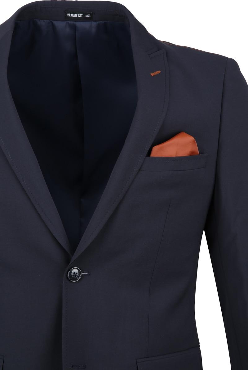 Suitable Sneaker Suit Navy photo 1
