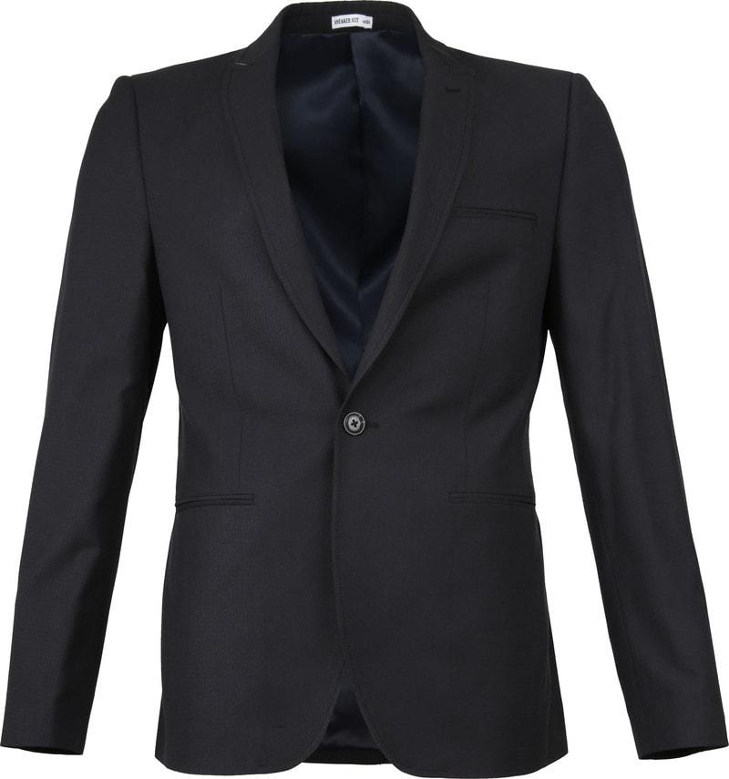 Suitable Sneaker Suit Zwart foto 1