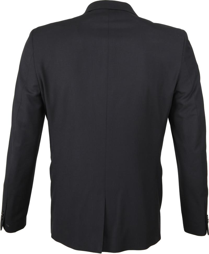 Suitable Sneaker Suit Zwart foto 4