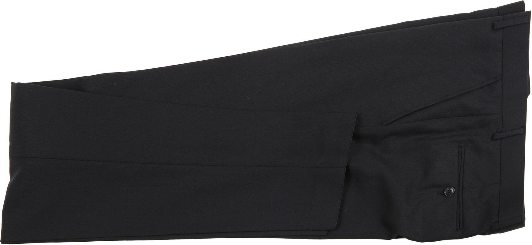 Suitable Sneaker Suit Zwart foto 6