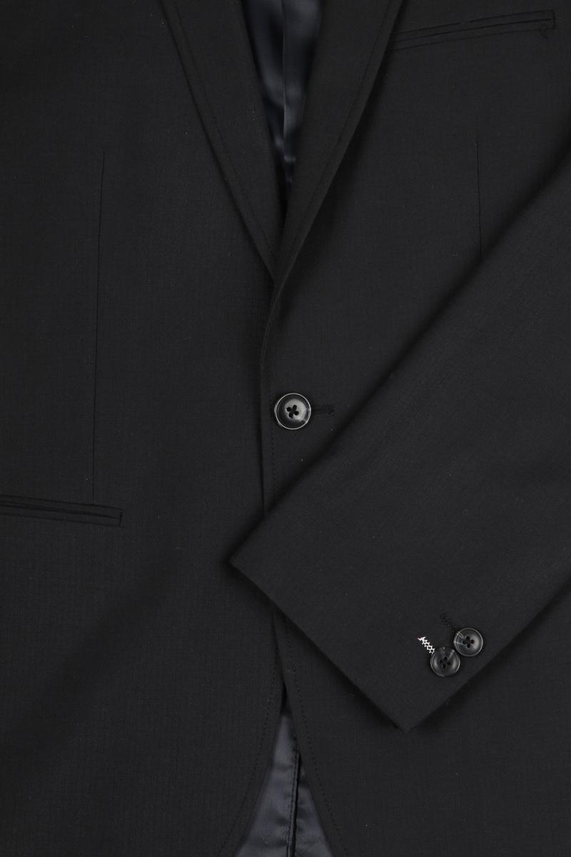 Suitable Sneaker Suit Zwart foto 2