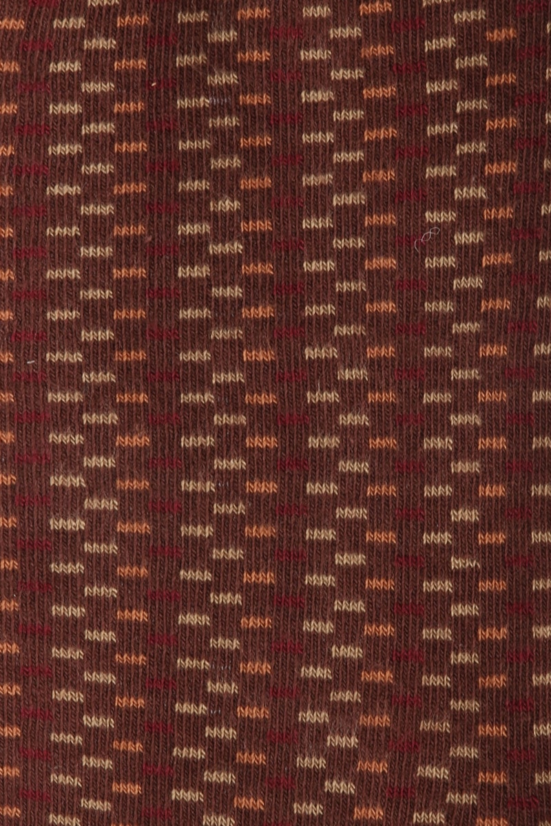 Suitable Socken Braun Streifen Foto 1
