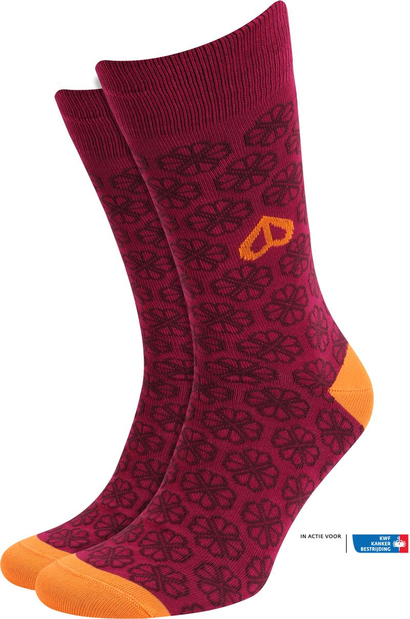 Suitable Socken KWF Fuchsia Foto 0