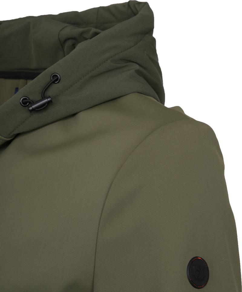 Suitable Softshell Jacket Tom Army photo 2