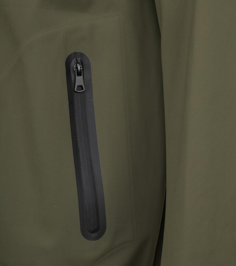 Suitable Softshell Jacket Tom Army photo 3