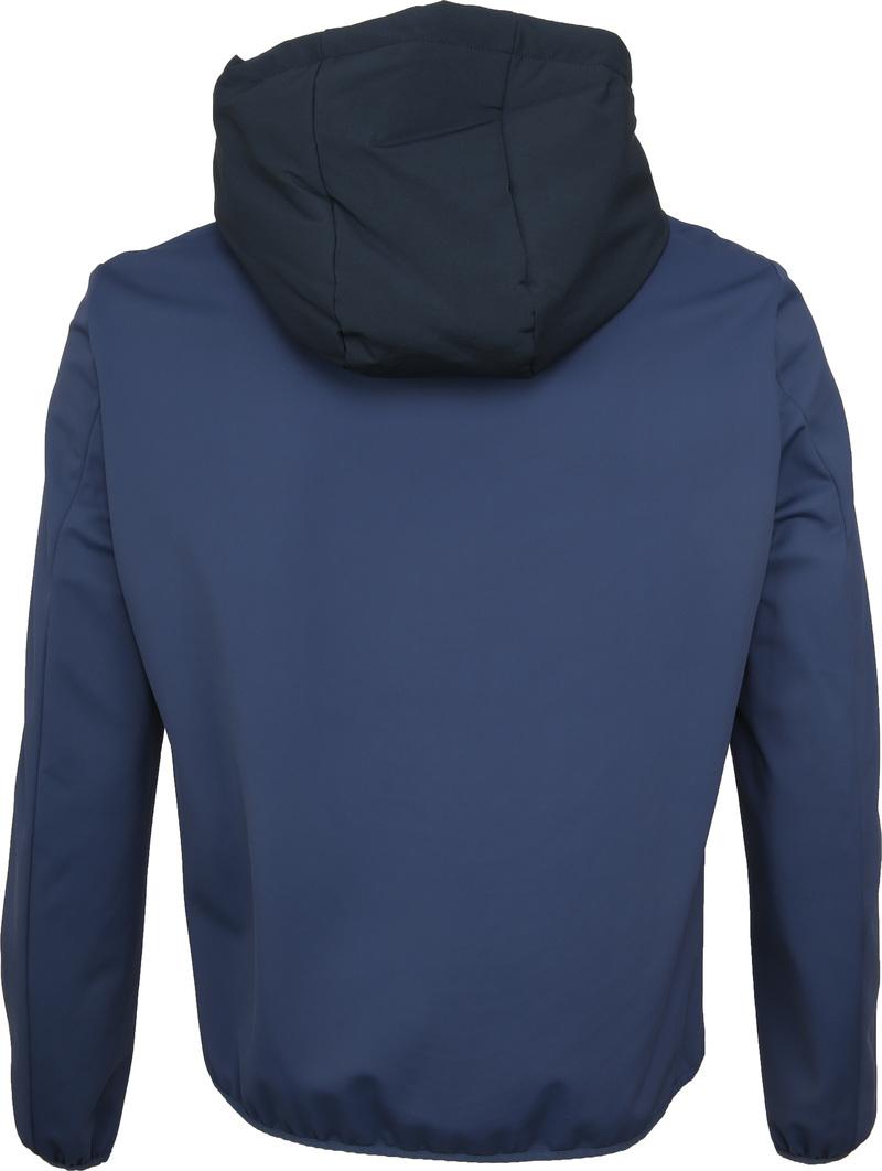 Suitable Softshell Jacket Tom Navy photo 4