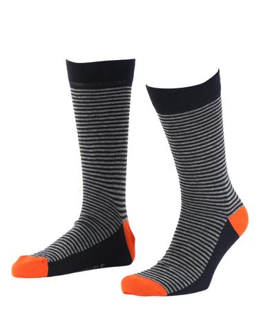 Suitable Sokken Navy/Grijs  online bestellen | Suitable