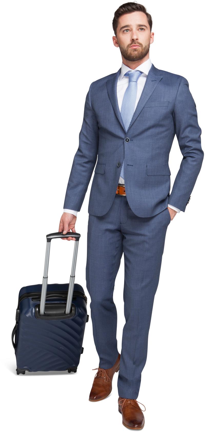 Suitable Suit Antwerpen photo 0