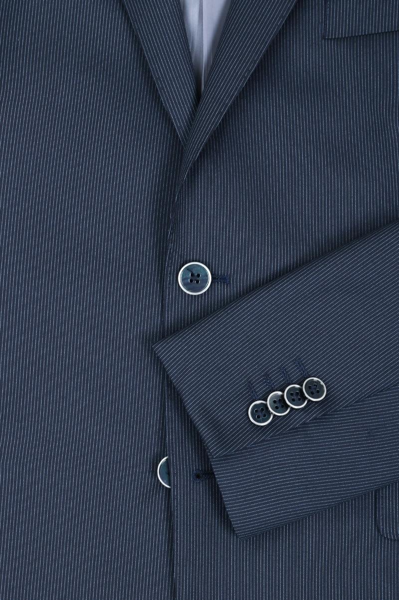 Suitable Suit Hamburg Dark Blue photo 2