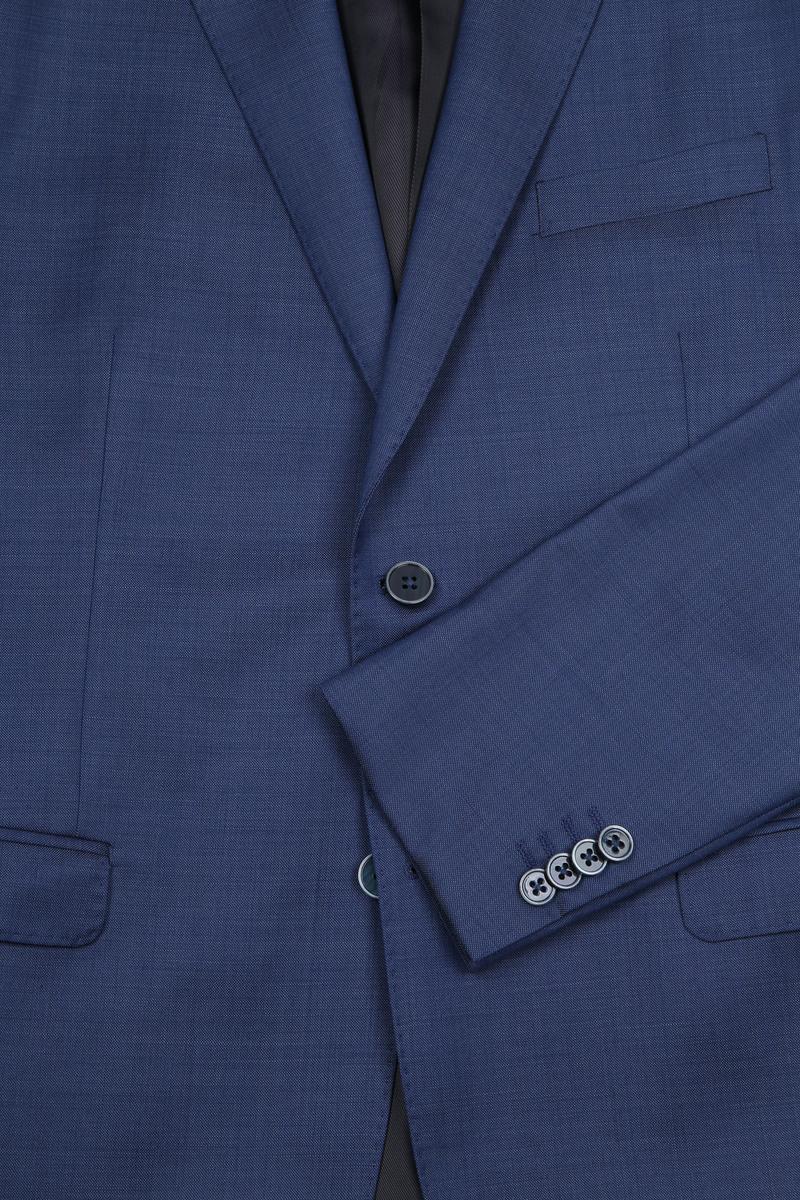 Suitable Suit Lucius Lyon Blue photo 3