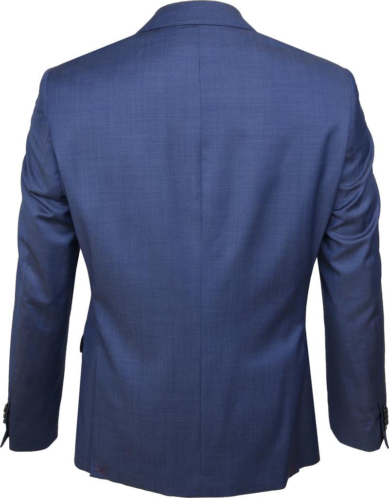 Suitable Suit Lucius Lyon Blue photo 4