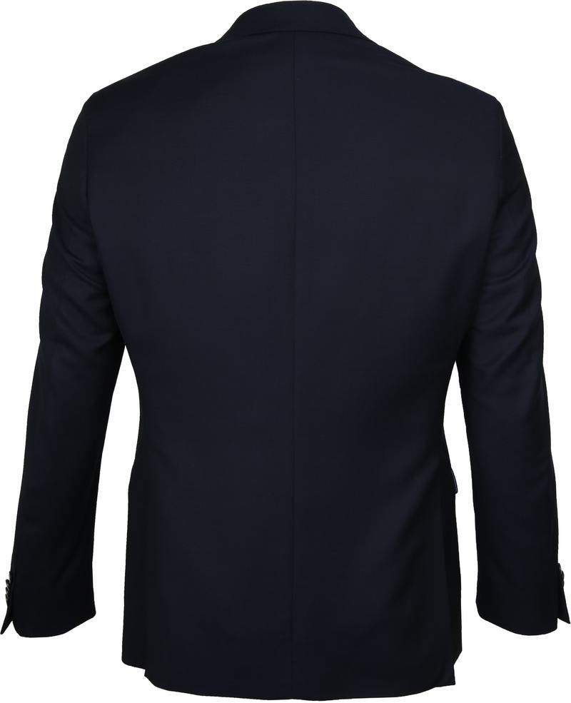 Suitable Suit Lucius Oxford Dark Blue photo 4