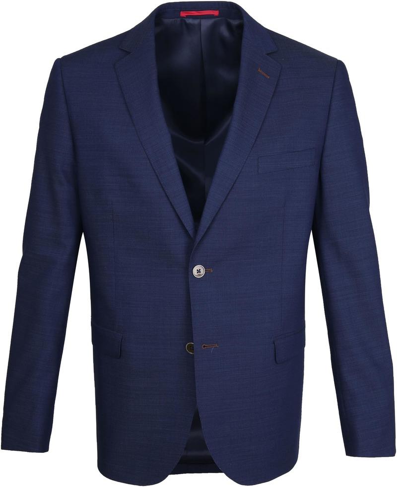 Suitable Suit Lucius Thebe Dark Blue