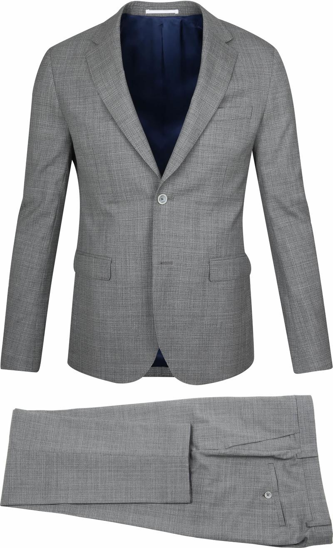 Suitable Suit Strato Grey photo 0