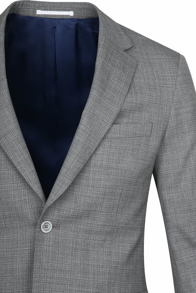 Suitable Suit Strato Grey photo 2