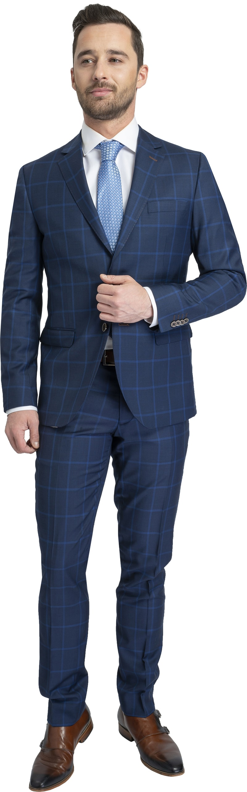 Suitable Suit Strato Levidi Lyon photo 0
