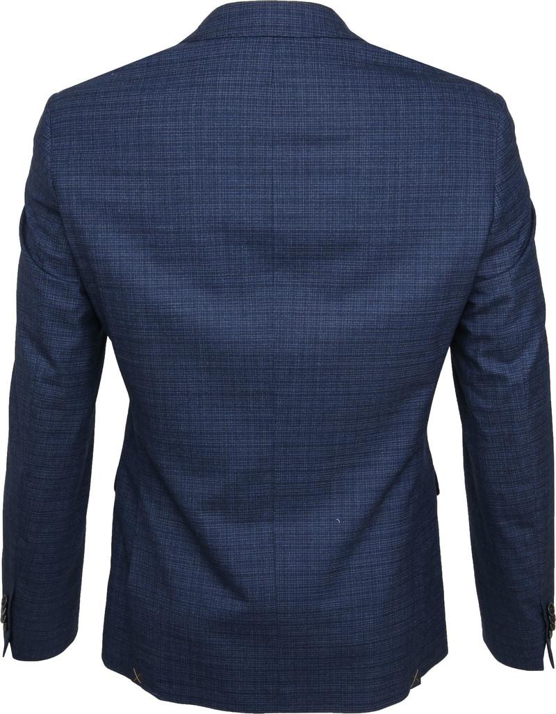 Suitable Suit Strato Navy Dessin photo 5