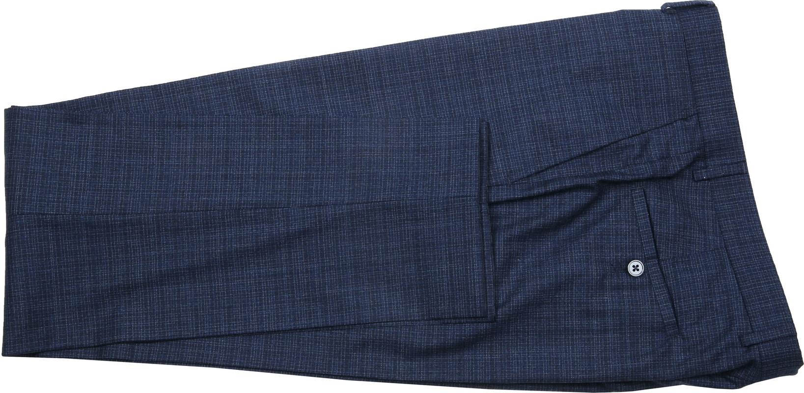 Suitable Suit Strato Navy Dessin photo 7