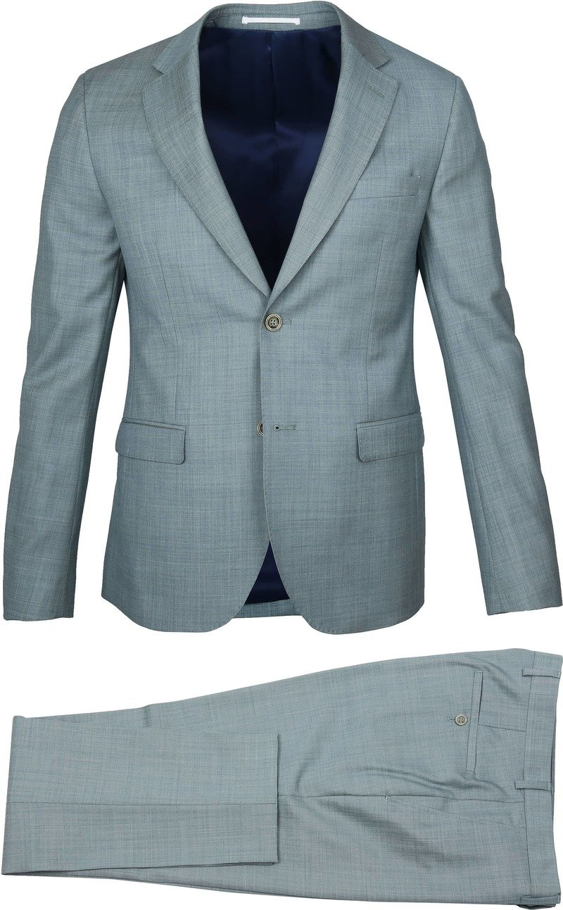 Suitable Suit Strato Shark Green photo 0