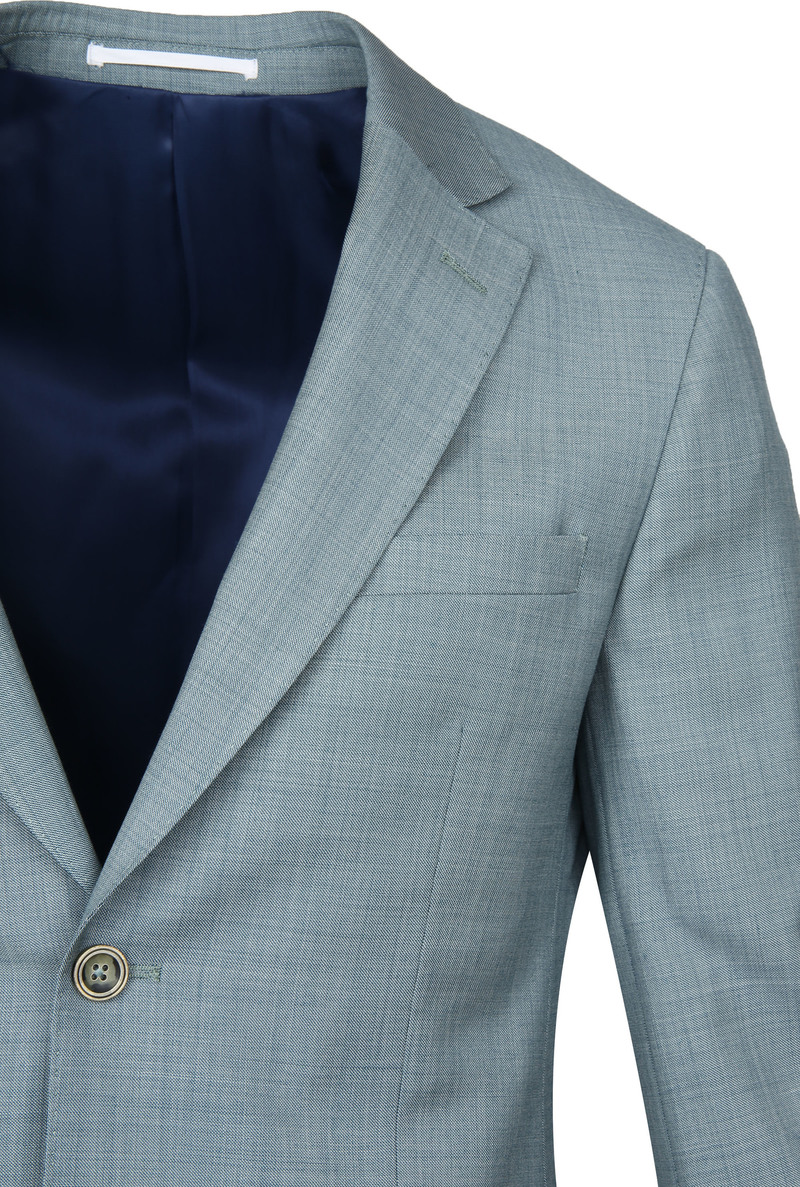 Suitable Suit Strato Shark Green photo 2