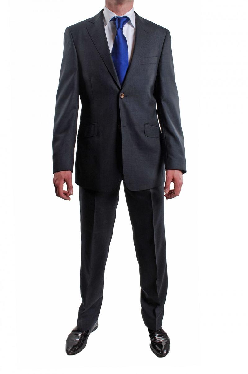 Suitable Suit Viga Dark Grey