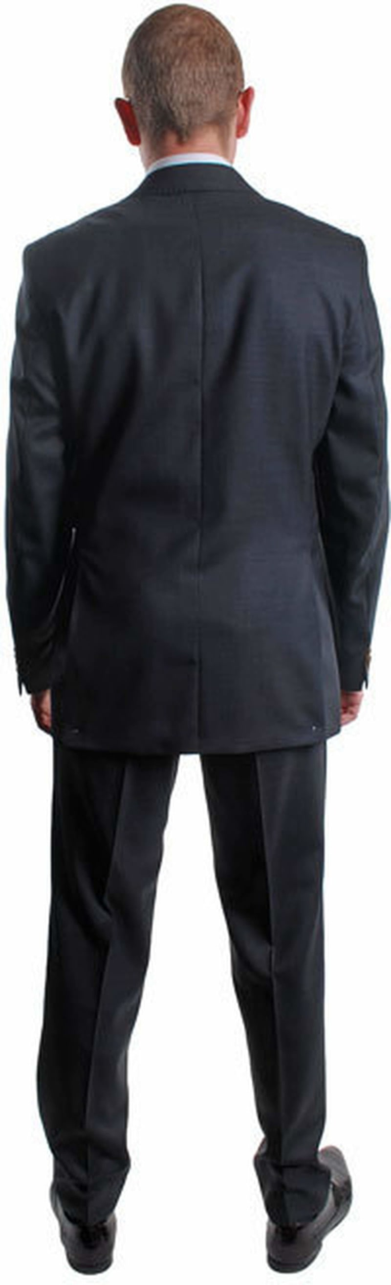 Suitable Suit Viga Dark Grey