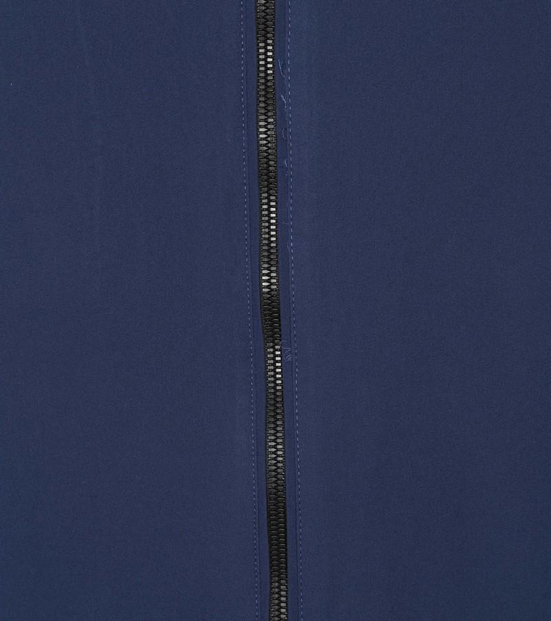 Suitable Sven Jack Donkerblauw - Donkerblauw maat 3XL