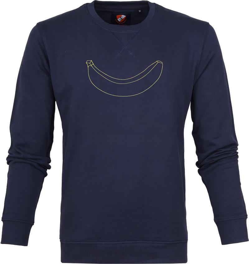 Suitable Sweater Banaan foto 0