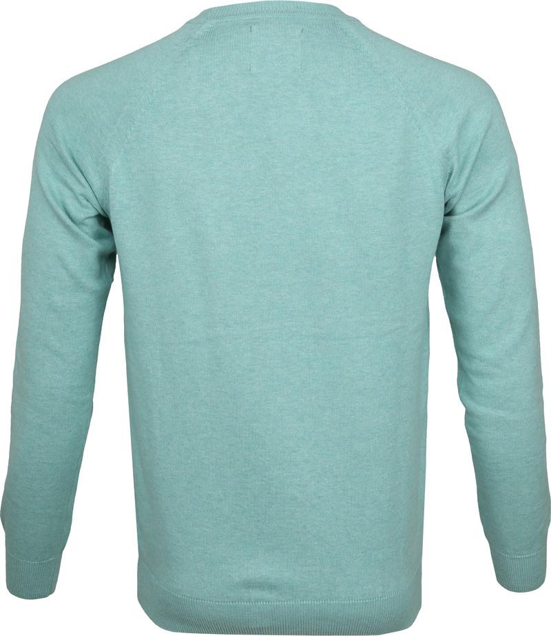 Suitable Sweater Ben Sea Green Foto 2