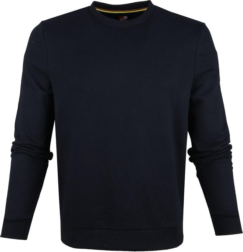 Suitable Sweater Sven Navy photo 0