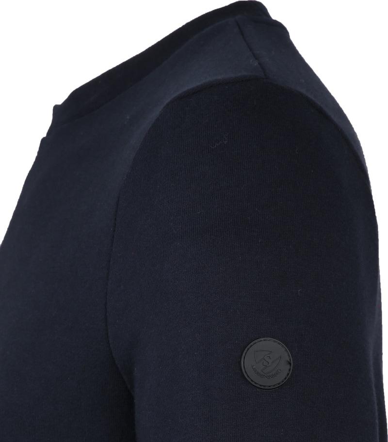 Suitable Sweater Sven Navy photo 2