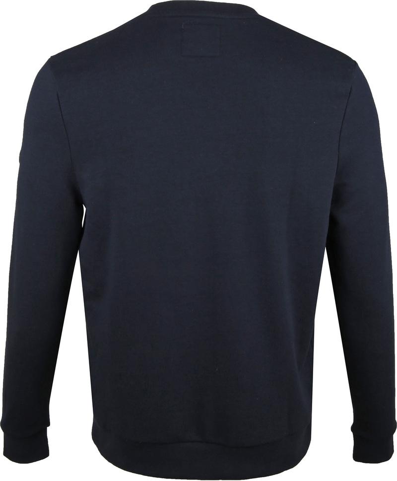 Suitable Sweater Sven Navy