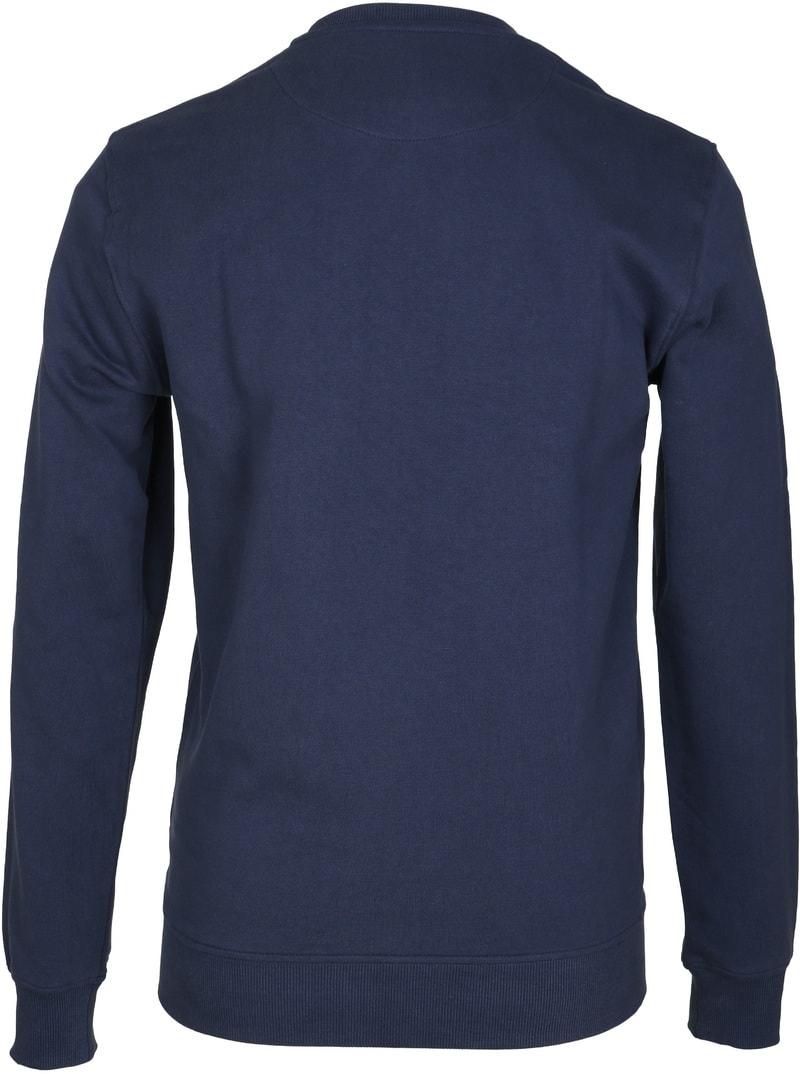 Suitable Sweater Uni Navy photo 2