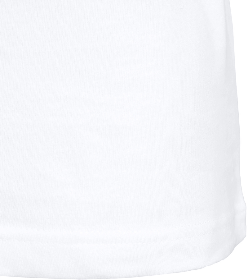 Suitable T-shirt 2-Pack O-Neck White photo 3
