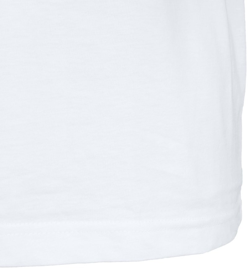 Suitable T-Shirt Obra 6er Pack Weiß