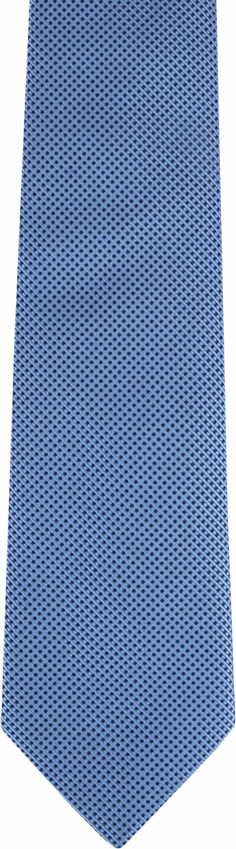 Suitable Tie Blue F01-04 photo 1