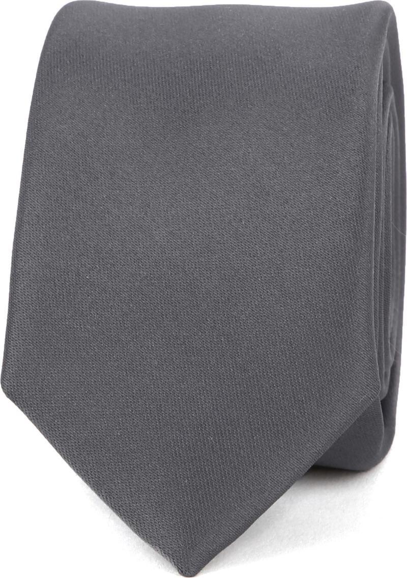 Suitable Tie Dark Grey 906 photo 0