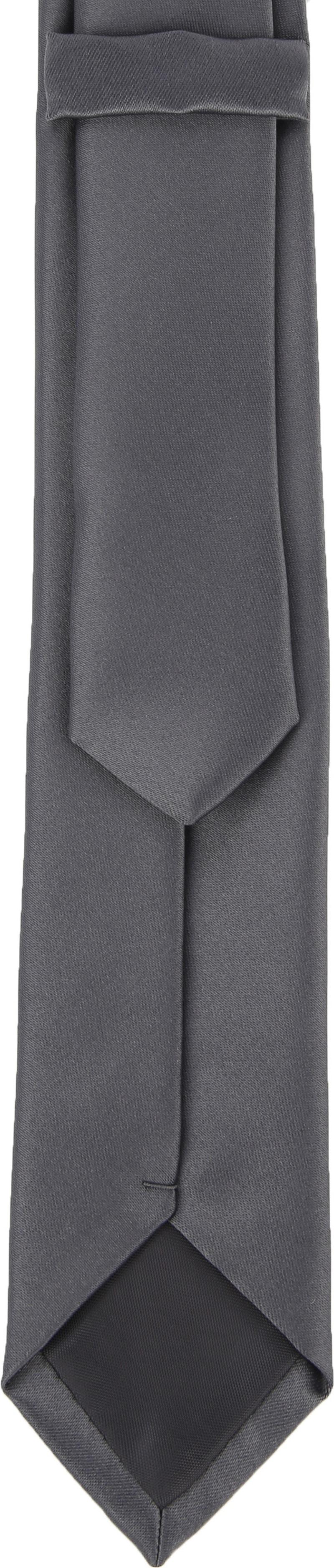 Suitable Tie Dark Grey 906 photo 2