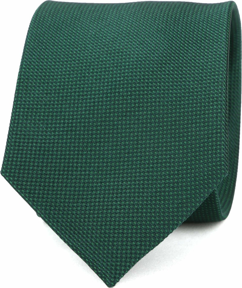 Suitable Tie Silk Green 19 photo 0