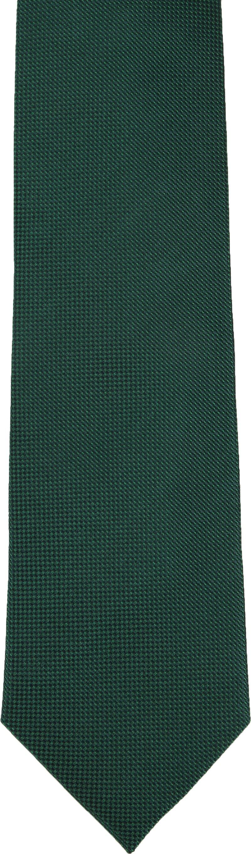 Suitable Tie Silk Green 19 photo 1