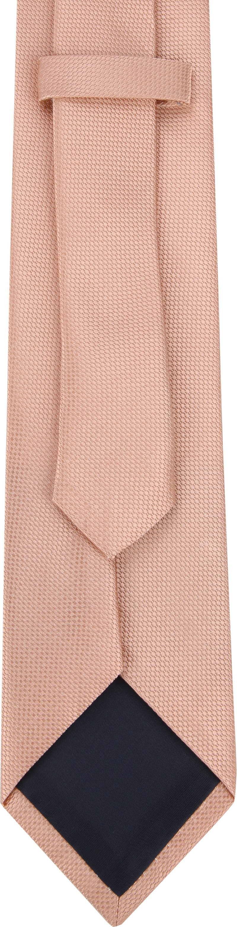 Suitable Tie Silk Pink 16 photo 2